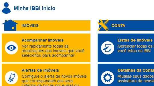 Minha IBBI Registro 1