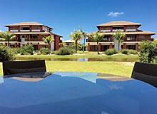 Praia do Forte - Amplo Village Nascente Total Em Condominio Fechado