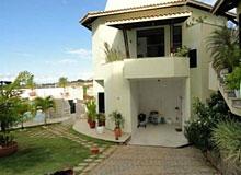 Patamares, Salvador - Casa triplex 4 quartos em Patamares